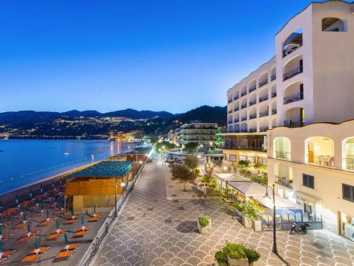 . Hotel Sole Splendid