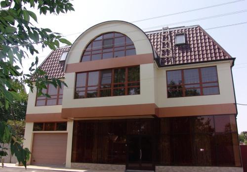 Zhemchyuzhina Hotel (B&B)