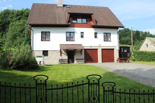 Penzion Mühl - Bedřichov