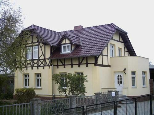 Pension im Oderbruch