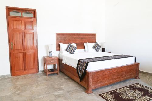 Zanzibar Bahari Villas