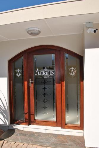 . Amaris Guesthouse