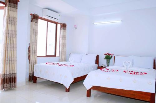 Phòng Deluxe 4 Người (Deluxe Quadruple Room)