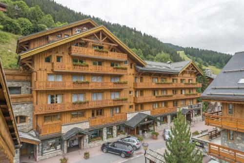 Hotel La Chaudanne Meribel