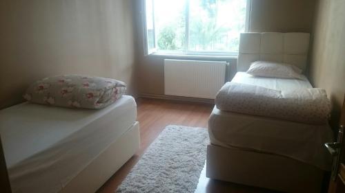 Trabzon Hasan Apartment price