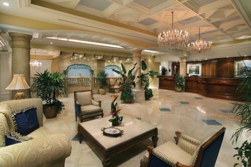 Marco Beach Ocean Resort - Marco Island, FL 34145