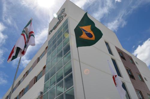 Foto de Coqueiro Parc Hotel