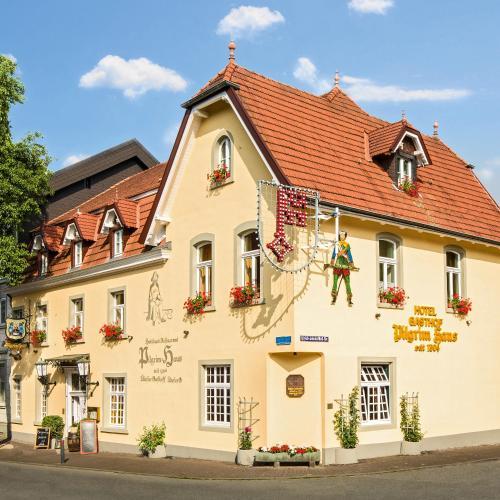 . Hotel Pilgrimhaus