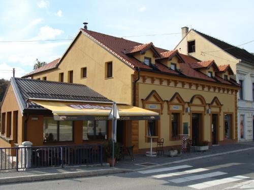 Čuček Guesthouse - Hotel - Ðurmanec