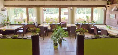 Frühstückspension Seeberghof - Hotel - Seewiesen