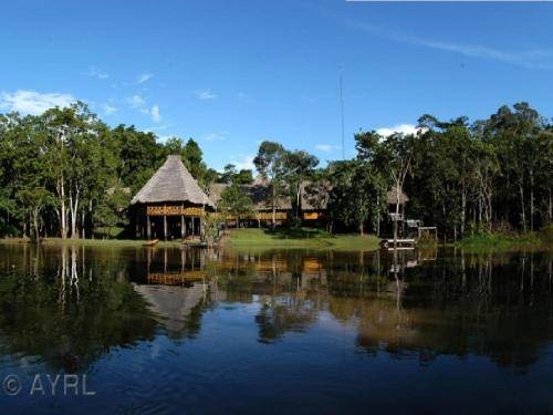 Amazon Yarapa River Lodge