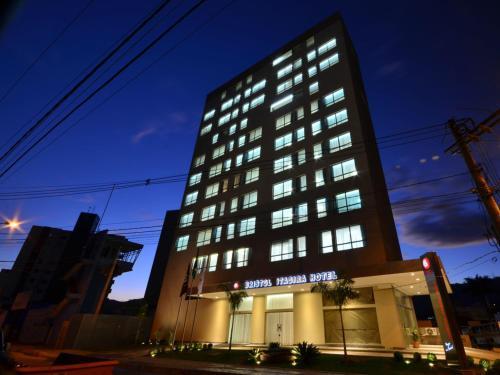 . IT Itabira Hotel