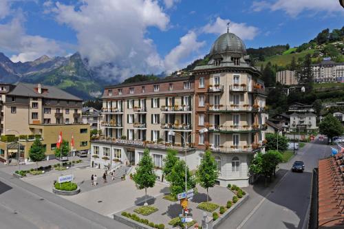 . Hotel Schweizerhof