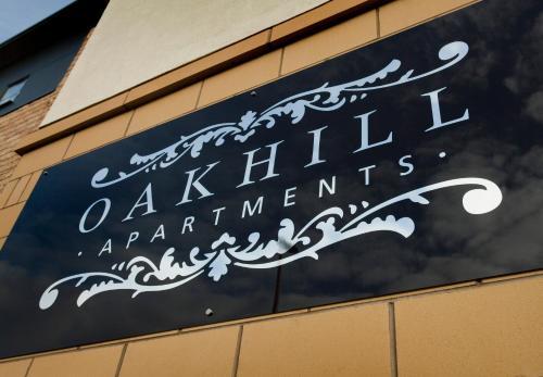 Oakhill Apartments Edinburgh photo 5