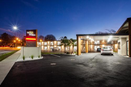 Whakatane Hotels