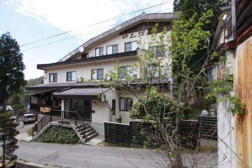 Nozawa Onsen Azegamikan - Accommodation - Nozawa Onsen