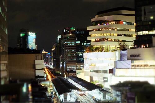 V Residence Bangkok photo 57