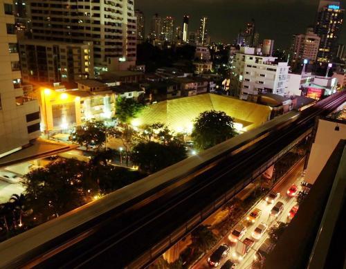 V Residence Bangkok photo 58