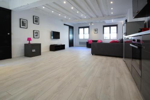 Dreamyflat - Apartment Marais photo 3