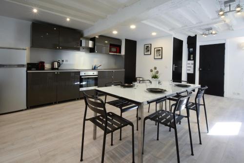 Dreamyflat - Apartment Marais photo 5