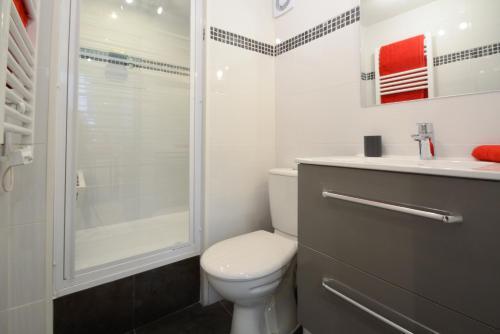 Dreamyflat - Apartment Marais photo 6