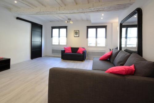 Dreamyflat - Apartment Marais photo 8