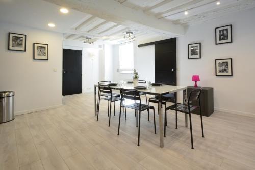 Dreamyflat - Apartment Marais photo 10