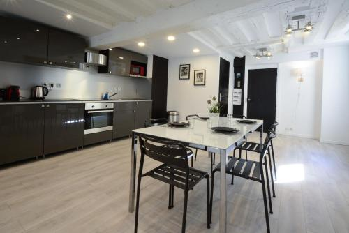 Dreamyflat - Apartment Marais photo 11