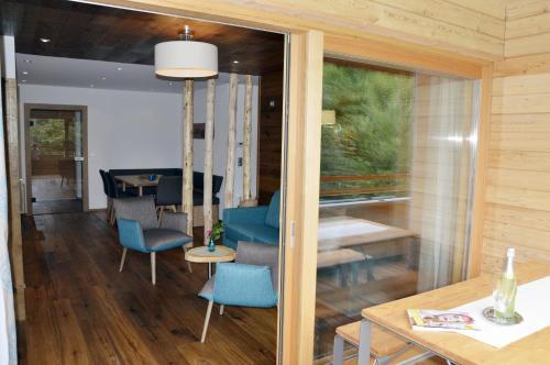 Фото отеля Appartementhaus Trixl