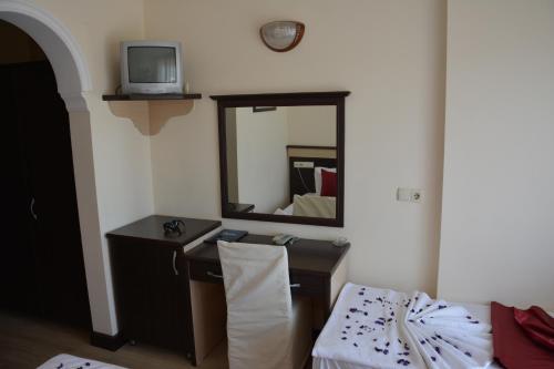 Yavuzhan Hotel 部屋の写真
