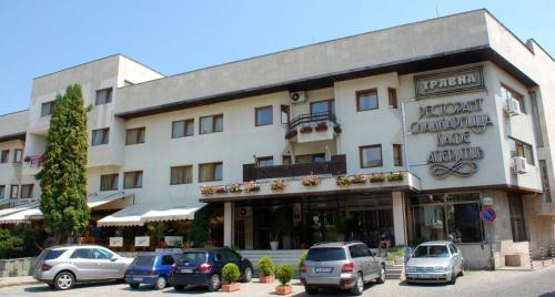 . Hotel Tryavna