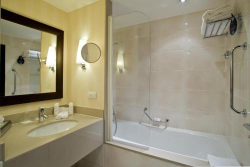Radisson Blu Hotel, Paris-Boulogne photo 10