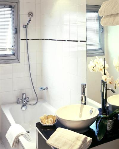 Aparthotel Adagio Access Paris Tour Eiffel St Charles photo 7