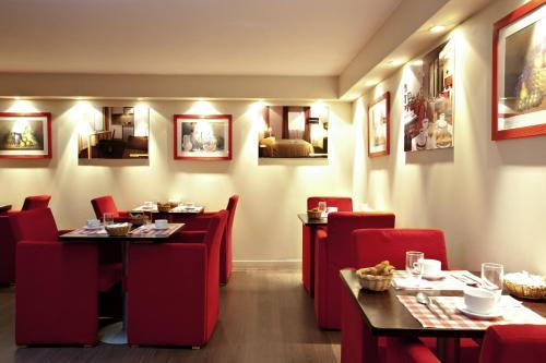 Aparthotel Adagio Access Paris Tour Eiffel St Charles photo 9