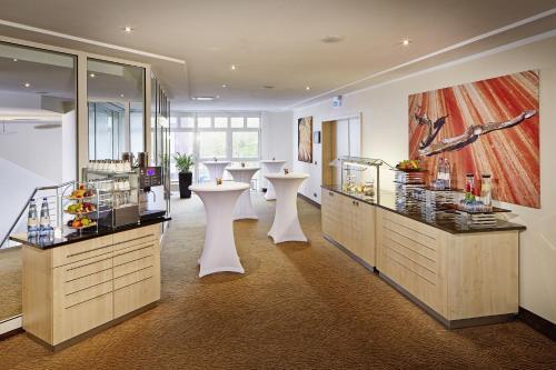 Dorint Hotel Frankfurt-Niederrad photo 38