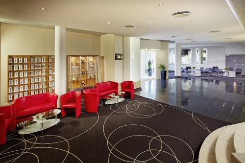 Dorint Hotel Frankfurt-Niederrad photo 14