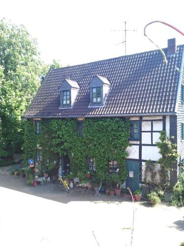 . Der Birkenhof - Birch Court