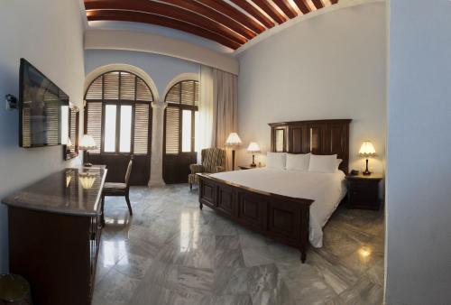 . Hotel Lopez Campeche