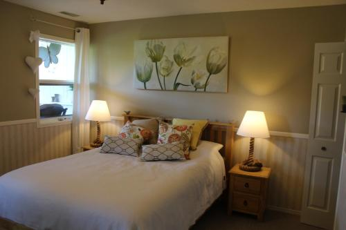 Country Cottage B&B - Accommodation - Vernon