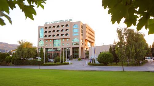 Aleksandar Palace Hotel & Spa