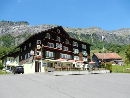 Hotel Alpenblick Muotathal