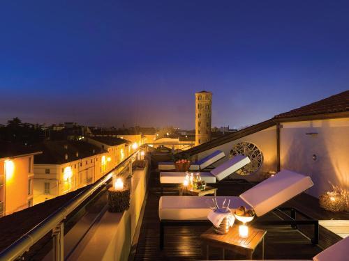 . Palazzo Bezzi Hotel