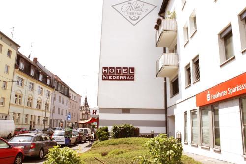 Hotel Niederrad photo 20