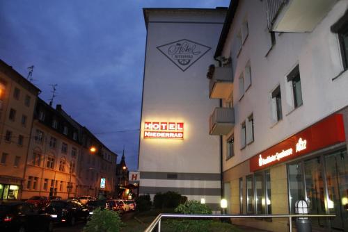 Hotel Niederrad photo 2