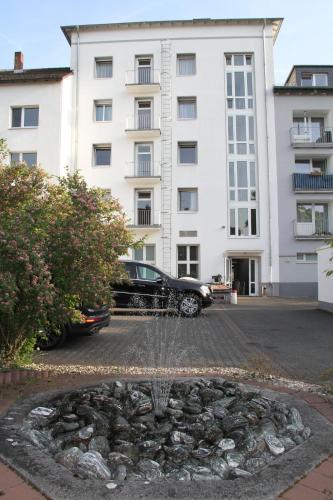 Hotel Niederrad photo 4