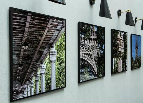 Le Parisis - Paris Tour Eiffel photo 14