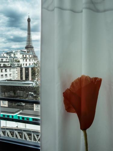 Le Parisis - Paris Tour Eiffel photo 33