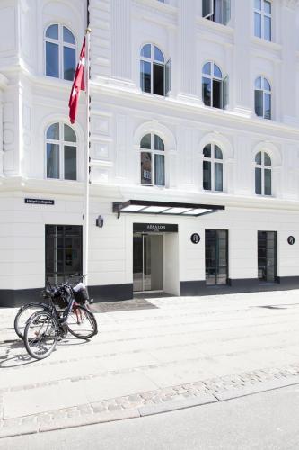 Helgolandsgade 15, 1653 Copenhagen, Denmark.