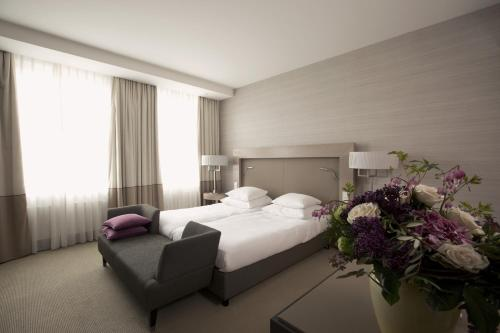 Magnus Double or Twin Room
