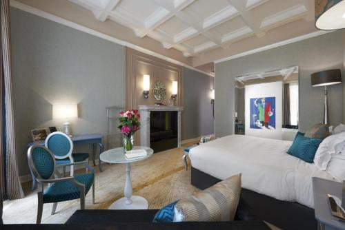 Aria Hotel Budapest by Library Hotel Collection photo 70